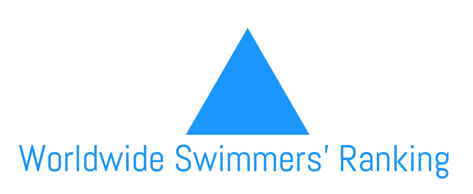 Worldwide Swimmers Ranking